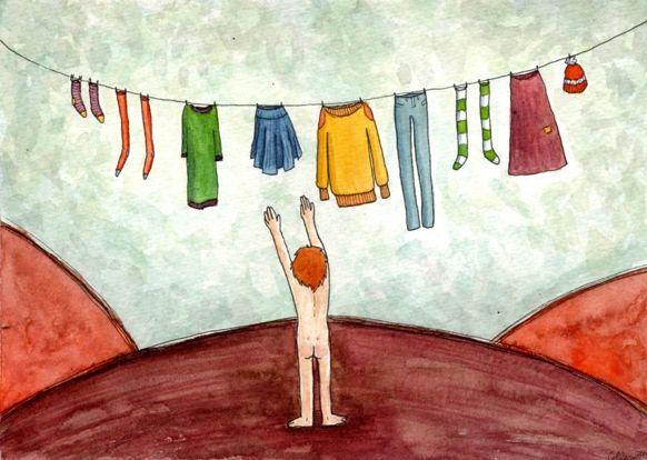 Laundry Lift