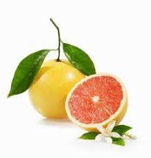Citrus Sheen