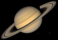 Elixer Angel of Saturn