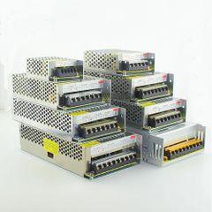 110v-12v Transformers for LED lighting.