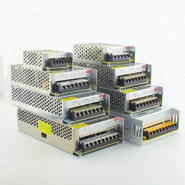 110v-12v Transformers for LED lighting.