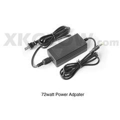 XK Glow 6 Amp 72 Watt Power Supply