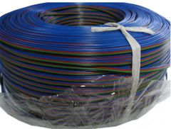 RGB (4 wire) 22 Gauge LED Wire