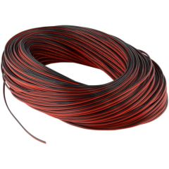 22 Gauge LED wire