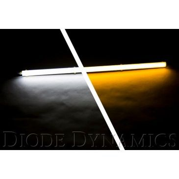 Diode Dynamics HD Strip (Single) Semi Flex Strip
