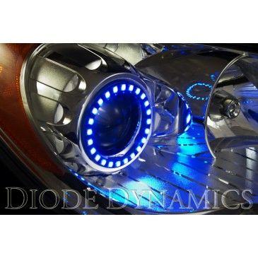 Diode Dynamics RGB Halo set (Pair)