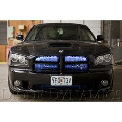 Diode Dynamics Grille Kit
