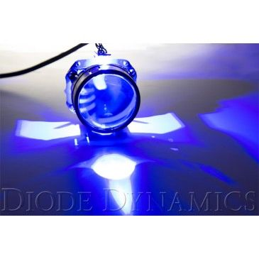 Diode Dynamics RGBW Demon Eye