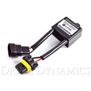 Diode Dynamics Headlight Error Eliminator (HID/LED)