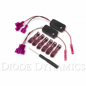 Diode Dynamics 2 Amp PWM Dimmer with bypass (single)