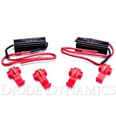 Diode Dynamics LED Load Resistor/error eliminator