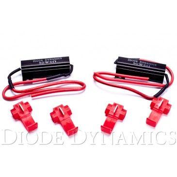 Diode Dynamics LED Load Resistor/error eliminator