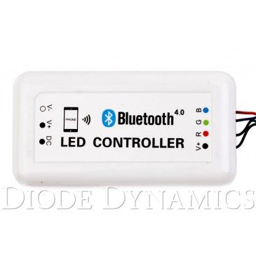 Diode Dynamics Bluetooth Smartphone Controller