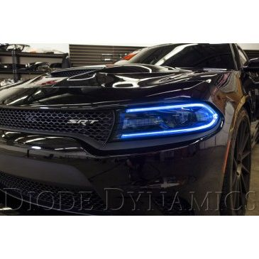 Diode Dynamics 2015+ Charger DRL LED Board Kit.