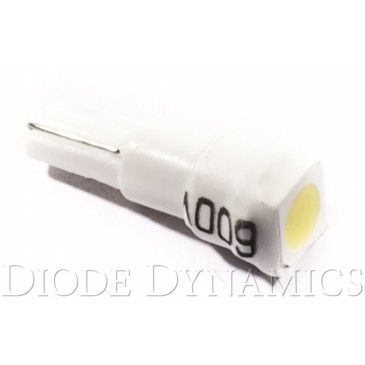 Diode Dynamics 74 mini wedge 1 SMD (single)