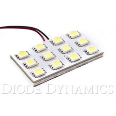 Diode Dynamics Universal LED Board 12-SMD