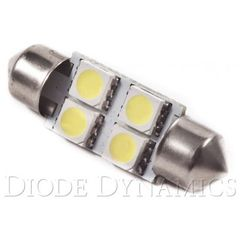 Diode Dynamics 39mm SMF4 LED (single)