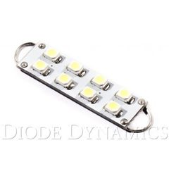 Diode Dynamics 44mm Loop SML8 LED (single)