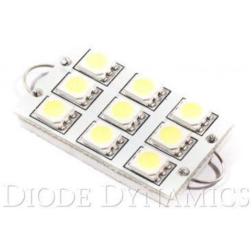 Diode Dynamics 44mm Loop SML9 LED (single)