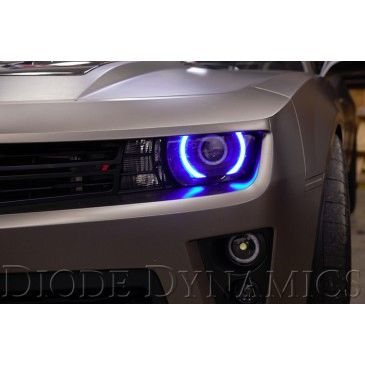 Diode Dynamics 2012-2015 Camaro ZL1 RGB LED Boards