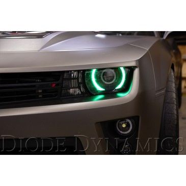 Diode Dynamics 2010-2013 Camaro RS RGB LED Boards