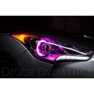 Diode Dynamics Hyundai Volester RGB LED Board