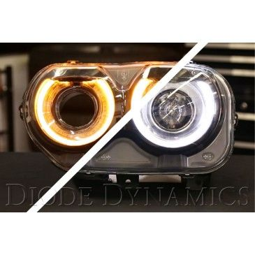 Diode Dynamics 2015-2017 Challenger Switchback LED Boards