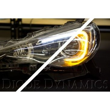 Diode Dynamics 2013-2016 Subaru BRZ Switchback Headlight Kit
