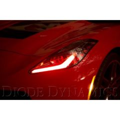 Diode Dynamics 2014-2017 Corvette RGBW Headlight Kit