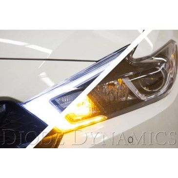 Diode Dynamics 2016-2017 Nissan Maxima Switchback Headlight Kit