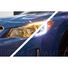 Diode Dynamics 2012-2016 Subaru Imprezza Switchback Headlight Board