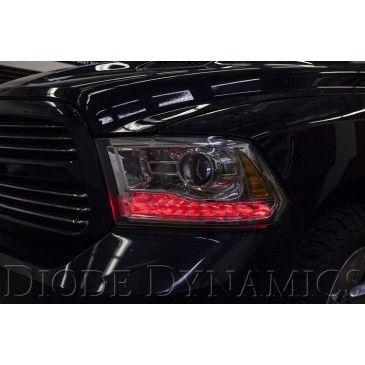 Diode Dynamics 2013-2017 Dodge Ram RGB