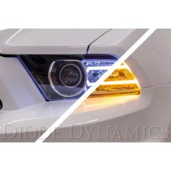 Diode Dynamics 2013-2014 Mustang Switchback DRL Boards