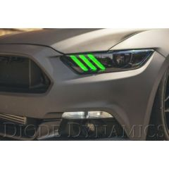 Diode Dynamics 2015-2017 Mustang RGB LED Boards