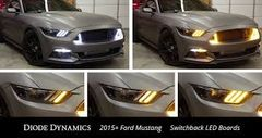 Diode Dynamics 2015-2017 Mustang Switchback LED Boards