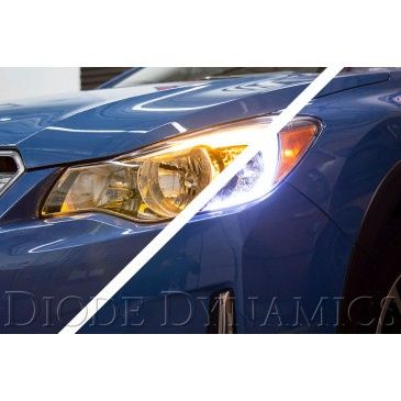 Diode Dynamics 2013-2017 Subaru Crosstrek Switchback LED Boards