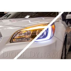 Diode Dynamics 2015-2017 Subaru Outback C-style Switchback Kit