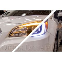 Diode Dynamics 2015-2017 Subaru Legacy C-style Switchback Kit