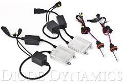 Diode Dynamics Premium CAN-BUS HID Conversion Kit
