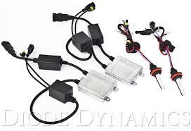 Diode Dynamics Premium CAN-BUS HID Conversion Kit