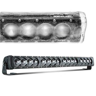 Razor Pro 35in 160W LED Light Bar - Spot/Flood Combo 24,000 Lumens CREE LED Super Duty Offroad Work Light
