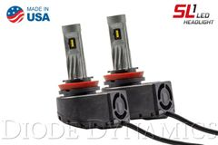 Diode Dynamics SL1 LED Headlights