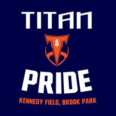 Titan Pride Apparel