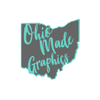 OHIO Made Graphics