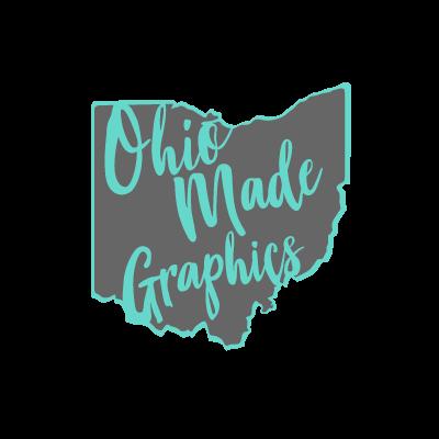 OHIO Made Graphics