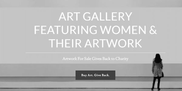 Art Gallery Inc Featured Artist