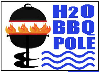 H2OBBQPOLE