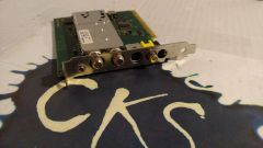 APPLE PowerMac G4 ProTV PN- PNTV42-0 3139 147 13421L PL207-22 FORMAC CONEXANT FUSION CHIP COAXIAL RCA SVIDEO (Refurbished) S38