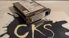 Sun Microsystems 540-5459 390-0270 , HUS103014FLF210 146GB 10K FCAL Disk Drive (Refurbished) S6