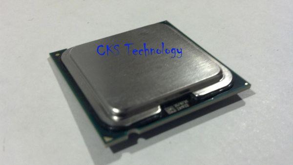 INTEL SL8PL CPU PENTIUM 4 506 / 2.66Ghz/1M/533/04A Socket LGA 775 (Refurbished) S51